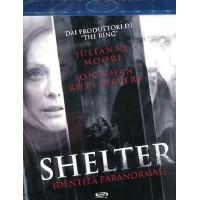 Shelter - Julianne Moore/Jonathan Rhys Meyers Blu Ray