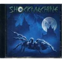 Shockmachine - S/T Cd