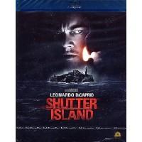 Shutter Island - Leonardo Di Caprio/Martin Scorsese Blu Ray