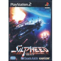 Silpheed The Lost Planet Jap  Japan Ntsc Ps2