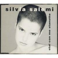 Silvia Salemi - Stai Con Me Stanotte Cd