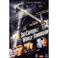 Sky Captain And The World Of Tomorrow Dvd Singolo