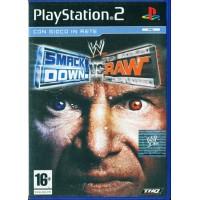Smack Down Vs Raw Con Regalo Dvd Eddie Guerrero Ps2