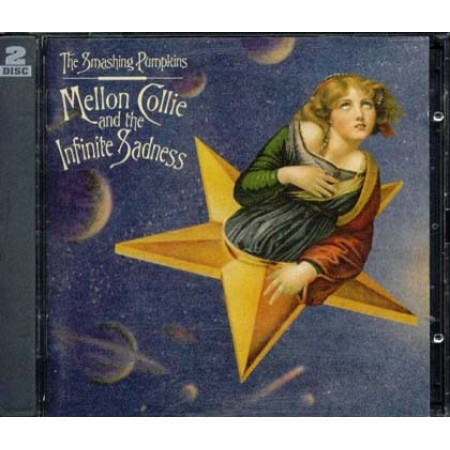 The Smashing Pumpkins - Mellon Collis & The Infinite Sadness 2x Cd