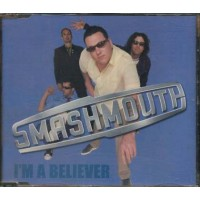 Smash Mouth - I'M A Believer Cd