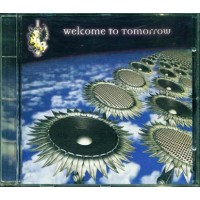 Snap - Welcome To Tomorrow Cd