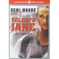 Soldato Jane - Demi Moore Dvd