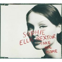 Sophie Ellis Bextor - Take Me Home Cd