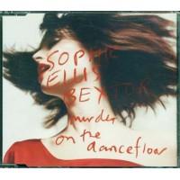 Sophie Ellis Bextor - Murder On The Dancefloor Cd