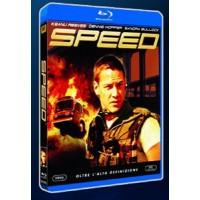 Speed - Keanu Reeves/Dennis Hopper Blu Ray