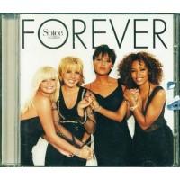 Spice Girls - Forever Cd
