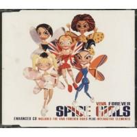 Spice Girls - Viva Forever Cd