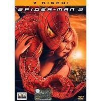 Spider-Man 2 - Tobey Maguire/Sam Raimi 2x Dvd
