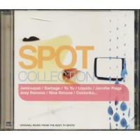 Spot Collection - Jamiroquai/Garbage/Yu Yu/Nina Simone/Billy Swan Cd