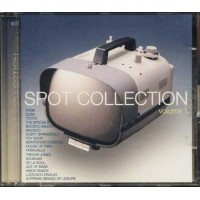 Spot Collection - The Specials/Boozoo Bajou/House Of Pain/Einaudi Cd