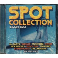 Spot Collection Summer - Cardigans/Stereophonics/Timo Maas/Garbage Cd