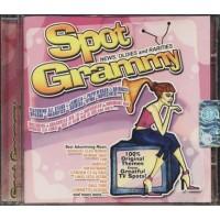 Spot Grammy - Novecento/Haiducii/Spagna/Transcargo Cd