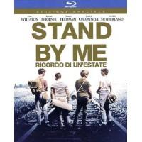Stand By Me Ricordo Di Una Estate - River Phoenix Blu Ray
