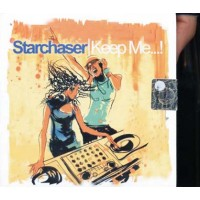 Starchaser - Keep Me Cd