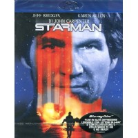 Starman - Jeff Brdiges/John Carpenter Blu Ray
