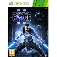 Star Wars The Force Unleashed Ii Xbox 1A Stampa In Italian