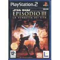 Star Wars La Vendetta Dei Sith