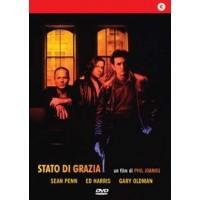Stato Di Grazia - Gary Oldman/Sean Penn/Ed Harris 1A Ed. Cecchi Dvd
