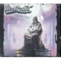 Steel Prophet - Unseen Cd