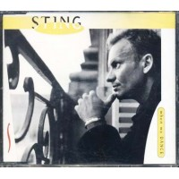 Sting - When We Dance Cardsleeve 2 Tracks Cd