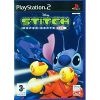 Disney Stitch: Esperimento 626 Ps2