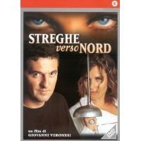 Streghe Verso Nord - Seigner/G Veronesi Dvd