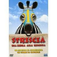 Striscia - Una Zebra Alla Riscossa Dvd