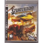 Stuntman Ignition 1A Stampa Ps3