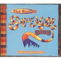 Sugarhill Gang - Rapper'S Delight The Best Of Cd