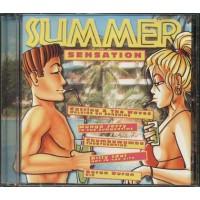 Summer Sensation - Chumbawamba/Beach Boys/Billy Idol/Blondie/Duran Cd