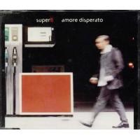 Superb - Amore Disperato (Nada) Cd