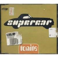 Supercar - Tonite Cd