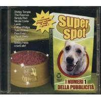 Super Spot - Rasmus/Lamb/Turin Brakes/Frou Frou/Nicola Conte Cd