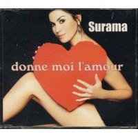 Surama - Donne Moi L'Amour Cd