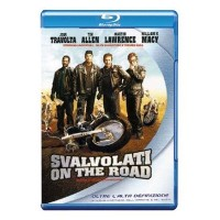 Svalvolati On The Road - John Travolta/Willam H. Macy Blu Ray