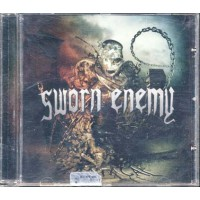 Sworn Enemy - Maniacal Cd