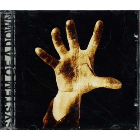 System Of A Down - S/T (Spiders) Cd