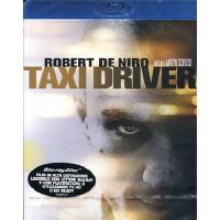Taxi Driver - Robert De Niro/Martin Scorsese Blu Ray