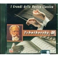 Tchaikovsky - I Grandi Della Musica Classica 3X Cd