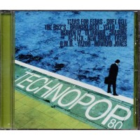 Technopop 80 - Soft Cell/Bronski Beat/Omd/Freur/Erasure/Heaven 17 Cd