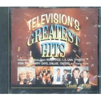 Television'S Greatest Hits Cd