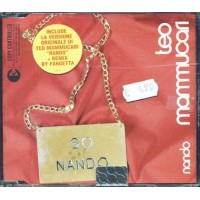 Teo Mammucari - Nando Cd