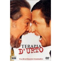 Terapia D' Urto - Adam Sandler/Jack Nicholson Dvd Super Jewel Box