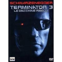 Terminator 3 - A Scharzenegger 2x Dvd Digipack