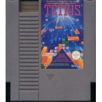 Tetris Nes Nintendo